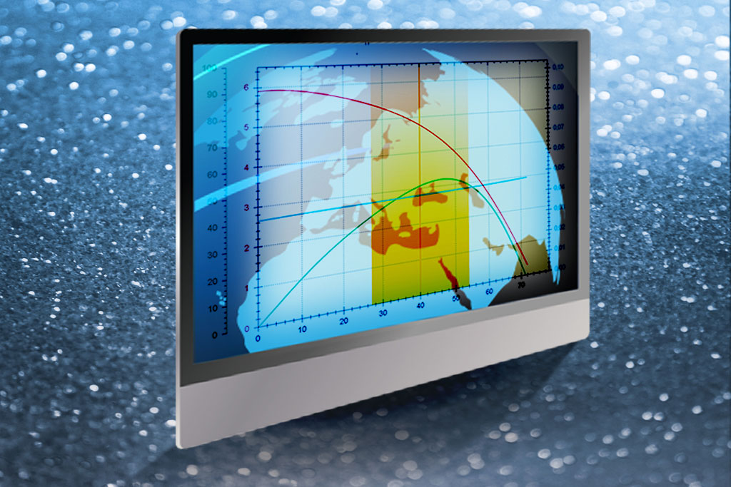 Imagen de enlace de página de software de levantamiento artificial